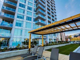 Photo 19: 1112 668 COLUMBIA STREET in New Westminster: Quay Condo for sale : MLS®# R2176740