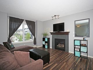 Photo 8: 1188 KINGS HEIGHTS Road SE: Airdrie House for sale : MLS®# C4125502