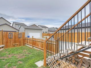 Photo 32: 1188 KINGS HEIGHTS Road SE: Airdrie House for sale : MLS®# C4125502