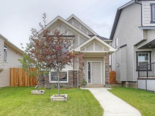 Photo 36: 1188 KINGS HEIGHTS Road SE: Airdrie House for sale : MLS®# C4125502