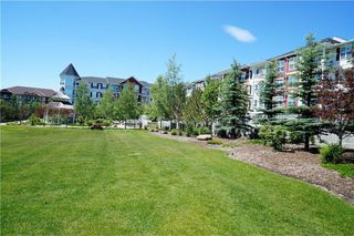 Photo 31: #301 1 Crystal Green LN: Okotoks Condo for sale : MLS®# C4125513