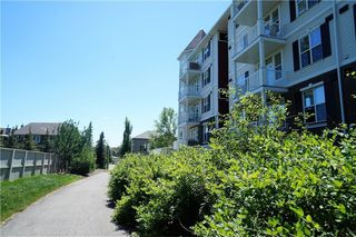Photo 3: #301 1 Crystal Green LN: Okotoks Condo for sale : MLS®# C4125513