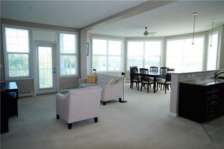 Photo 7: #301 1 Crystal Green LN: Okotoks Condo for sale : MLS®# C4125513