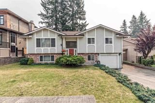 Main Photo: 2398 LATIMER Avenue in Coquitlam: Central Coquitlam House for sale : MLS®# R2195130