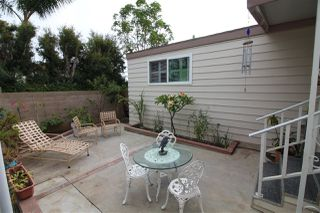Photo 16: CARLSBAD WEST Manufactured Home for sale : 2 bedrooms : 7305 San Luis #240 in Carlsbad