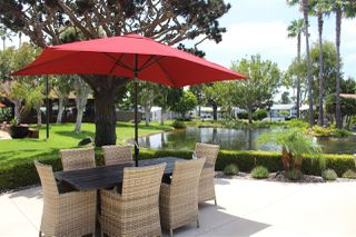 Photo 20: CARLSBAD WEST Manufactured Home for sale : 2 bedrooms : 7305 San Luis #240 in Carlsbad