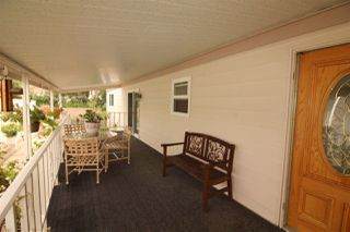 Photo 2: CARLSBAD WEST Manufactured Home for sale : 2 bedrooms : 7305 San Luis #240 in Carlsbad
