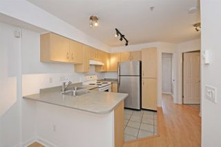 "Photo 6: C1 332 LONSDALE Avenue in North Vancouver: Lower Lonsdale Condo for sale in ""The Calypso"" : MLS®# R2198607"