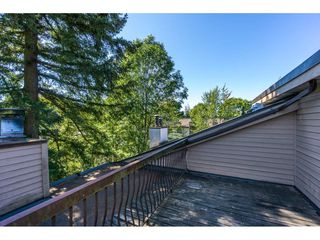 Photo 20: 207 13316 71B Street in Surrey: West Newton Townhouse for sale : MLS®# R2201861