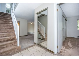 Photo 3: 207 13316 71B Street in Surrey: West Newton Townhouse for sale : MLS®# R2201861