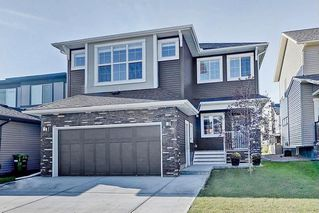 Main Photo: 247 CANALS Close SW: Airdrie House for sale : MLS®# C4135692