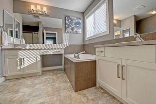 Photo 32: 247 CANALS Close SW: Airdrie House for sale : MLS®# C4135692