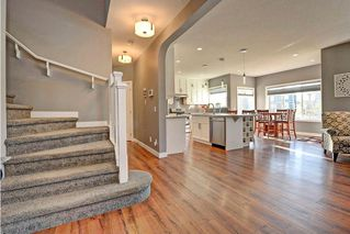Photo 9: 247 CANALS Close SW: Airdrie House for sale : MLS®# C4135692