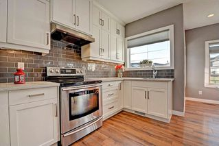 Photo 15: 247 CANALS Close SW: Airdrie House for sale : MLS®# C4135692