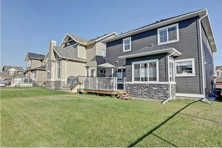Photo 41: 247 CANALS Close SW: Airdrie House for sale : MLS®# C4135692