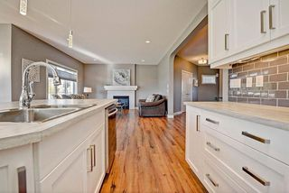 Photo 17: 247 CANALS Close SW: Airdrie House for sale : MLS®# C4135692