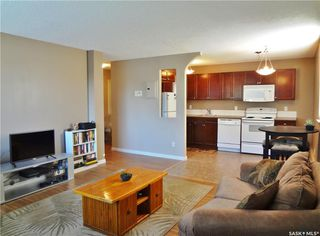 Main Photo: 316 1223 7th Avenue North in Saskatoon: North Park Residential for sale : MLS®# SK705636