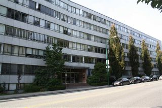 "Photo 17: 825 1445 MARPOLE Avenue in Vancouver: Fairview VW Condo for sale in ""HYCROFT TOWERS"" (Vancouver West)  : MLS®# R2206806"