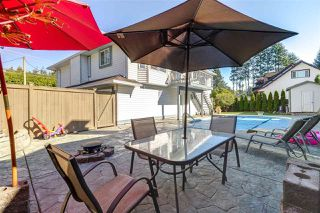Photo 19: 21138 RIVER Road in Maple Ridge: Southwest Maple Ridge House for sale : MLS®# R2211531