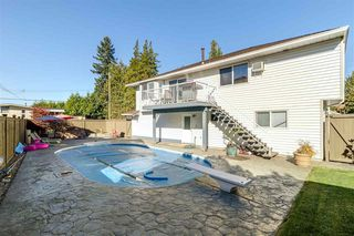 Photo 18: 21138 RIVER Road in Maple Ridge: Southwest Maple Ridge House for sale : MLS®# R2211531