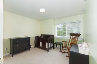 Photo 15: 69 678 CITADEL DRIVE in Port Coquitlam: Citadel PQ Townhouse for sale : MLS®# R2206958