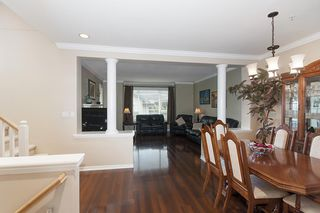 Photo 3: 69 678 CITADEL DRIVE in Port Coquitlam: Citadel PQ Townhouse for sale : MLS®# R2206958