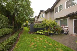 Photo 20: 69 678 CITADEL DRIVE in Port Coquitlam: Citadel PQ Townhouse for sale : MLS®# R2206958