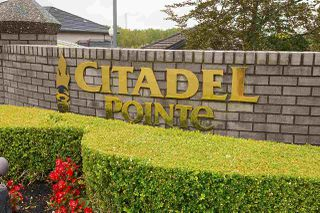 Photo 2: 69 678 CITADEL DRIVE in Port Coquitlam: Citadel PQ Townhouse for sale : MLS®# R2206958