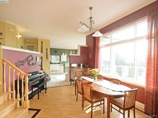 Photo 4: 1925 RIDGEVIEW Rise in VICTORIA: VR Prior Lake Single Family Detached for sale (View Royal)  : MLS®# 773871