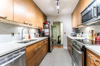 "Photo 5: 306 340 NINTH Street in New Westminster: Uptown NW Condo for sale in ""PARK WESTMINISTER"" : MLS®# R2220650"