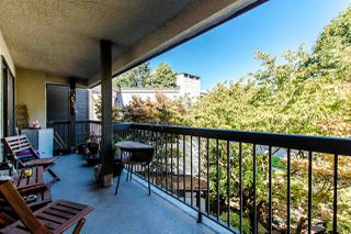 "Photo 17: 306 340 NINTH Street in New Westminster: Uptown NW Condo for sale in ""PARK WESTMINISTER"" : MLS®# R2220650"