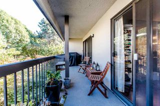 "Photo 16: 306 340 NINTH Street in New Westminster: Uptown NW Condo for sale in ""PARK WESTMINISTER"" : MLS®# R2220650"