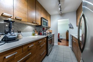"Photo 4: 306 340 NINTH Street in New Westminster: Uptown NW Condo for sale in ""PARK WESTMINISTER"" : MLS®# R2220650"