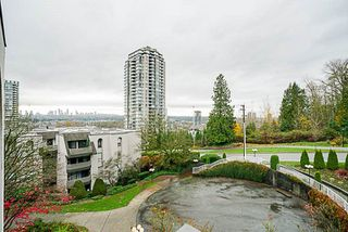 Photo 17: 416 1945 WOODWAY Place in Burnaby: Brentwood Park Condo for sale (Burnaby North)  : MLS®# R2223411