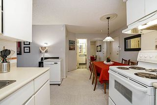 Photo 13: 416 1945 WOODWAY Place in Burnaby: Brentwood Park Condo for sale (Burnaby North)  : MLS®# R2223411