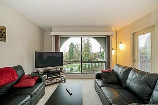 Photo 5: 416 1945 WOODWAY Place in Burnaby: Brentwood Park Condo for sale (Burnaby North)  : MLS®# R2223411