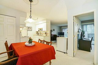 Photo 10: 416 1945 WOODWAY Place in Burnaby: Brentwood Park Condo for sale (Burnaby North)  : MLS®# R2223411