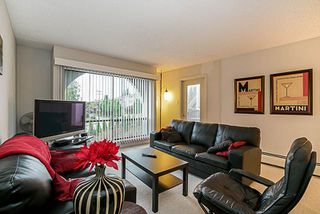 Photo 3: 416 1945 WOODWAY Place in Burnaby: Brentwood Park Condo for sale (Burnaby North)  : MLS®# R2223411