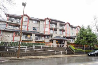 Photo 2: R2226264 - 405 - 1215 Pacific St, Coquitlam Condo