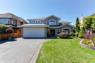Photo 1: 439 CENTENNIAL Parkway in Delta: Boundary Beach House for sale (Tsawwassen)  : MLS®# R2230406