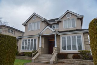 Photo 1: 2239 W 20 Avenue in Vancouver: Arbutus House for sale (Vancouver West)  : MLS®# R2230638