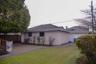 Photo 19: 2239 W 20 Avenue in Vancouver: Arbutus House for sale (Vancouver West)  : MLS®# R2230638