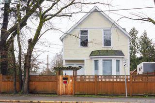 Photo 2: 855 Craigflower Road in VICTORIA: Es Old Esquimalt Single Family Detached for sale (Esquimalt)  : MLS®# 386691