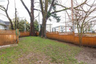Photo 20: 855 Craigflower Road in VICTORIA: Es Old Esquimalt Single Family Detached for sale (Esquimalt)  : MLS®# 386691
