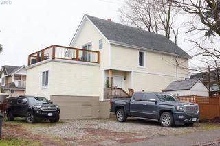Photo 3: 855 Craigflower Road in VICTORIA: Es Old Esquimalt Single Family Detached for sale (Esquimalt)  : MLS®# 386691