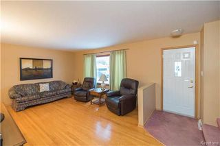 Photo 3: 400 Newman Avenue West in Winnipeg: West Transcona Residential for sale (3L)  : MLS®# 1801466