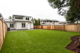 Photo 13: 5550 HALLEY Avenue in Burnaby: Central Park BS 1/2 Duplex for sale (Burnaby South)  : MLS®# R2234357