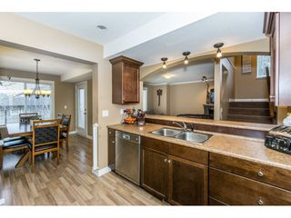"Photo 10: 21 46778 HUDSON Road in Sardis: Promontory Townhouse for sale in ""COBBLESTONE TERRACE"" : MLS®# R2235852"