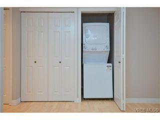 Photo 15: 106 1014 Rockland Avenue in VICTORIA: Vi Downtown Residential for sale (Victoria)  : MLS®# 322905