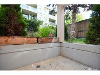 Photo 9: 106 1014 Rockland Avenue in VICTORIA: Vi Downtown Residential for sale (Victoria)  : MLS®# 322905